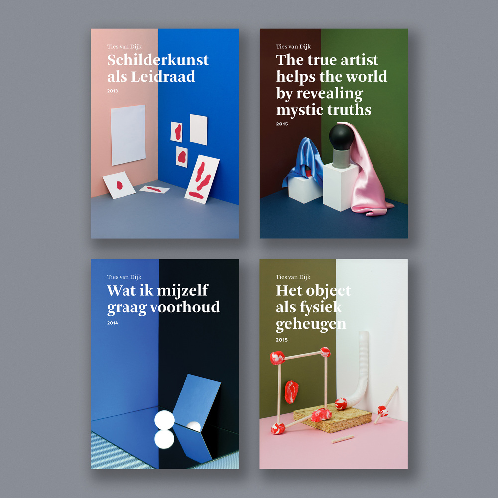 bundle of essays roel van eekelen online portfolio a series of covers i made for essays written by ties van dijk the images are based on the mostly dutch titles