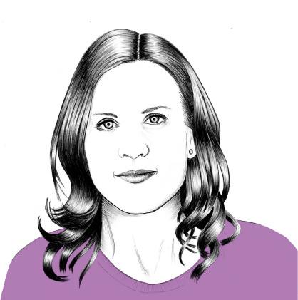 Cornelia Boesch - Sarah von Blumenthal